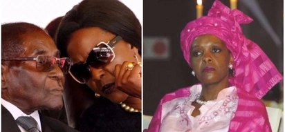 Grace Mugabe sues businessman for failing to deliver diamond ring worth a whopping Ksh139m