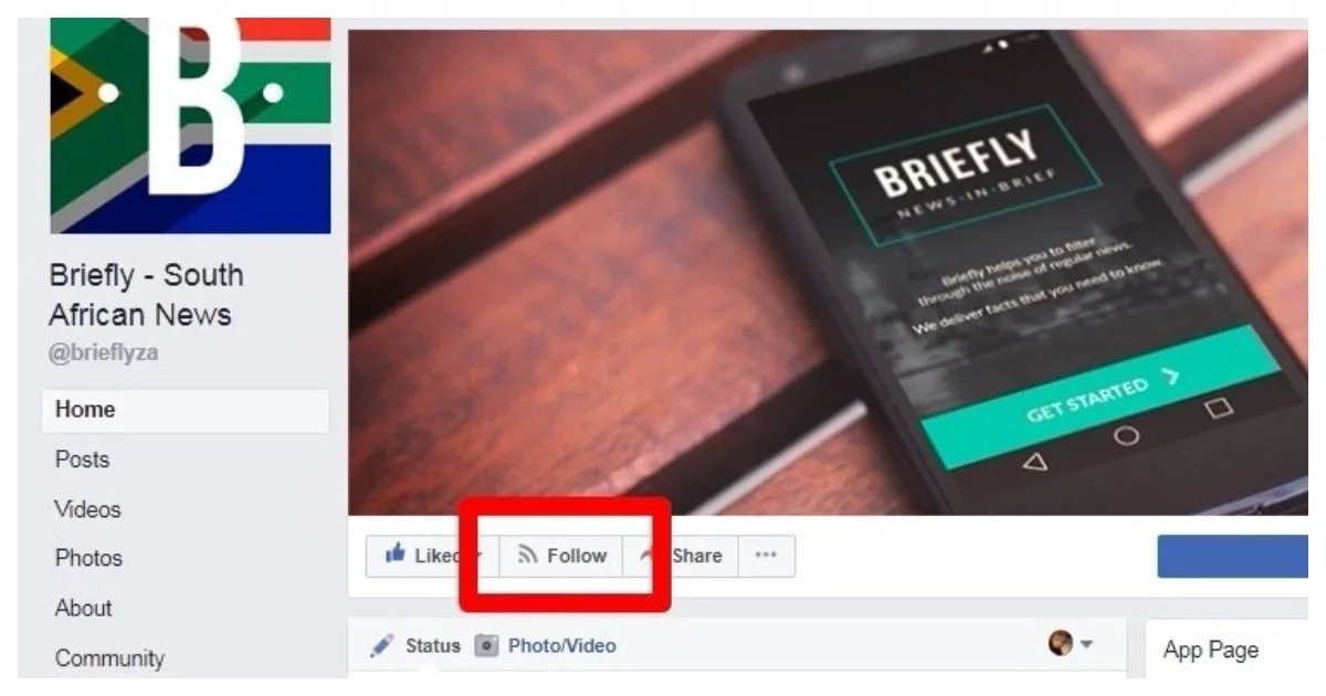 New Facebook algorithm: How to see Briefly news on you News Feed now