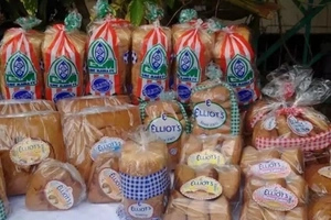 Students to pay thousands for stealing bread