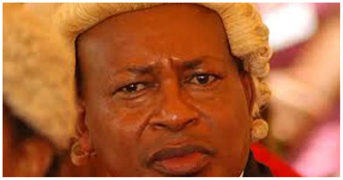 Outgoing Attorney General wants Uhuru's name removed from Omtatah's case challenging cabinet appointments