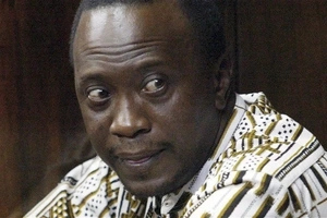 Why angry Kenyans want Uhuru to sack his friend