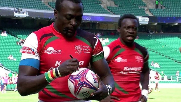 Victor Wanyama and other famous Luhya sports stars