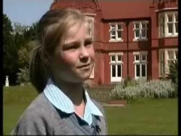 Esta niña salvó la vida de más de 100 turistas a los 10 años - entérate de cómo