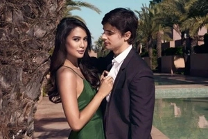 FIRST LOOK: Find out what's happening on Isabelle Daza's wedding!