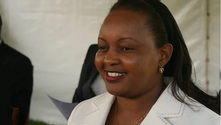 Waiguru will beat Karua in Kirinyaga governor race in the morning – Vocal women leader predicts