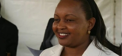 Again? Waiguru To Appear In Parliament To Answer NYS Questions