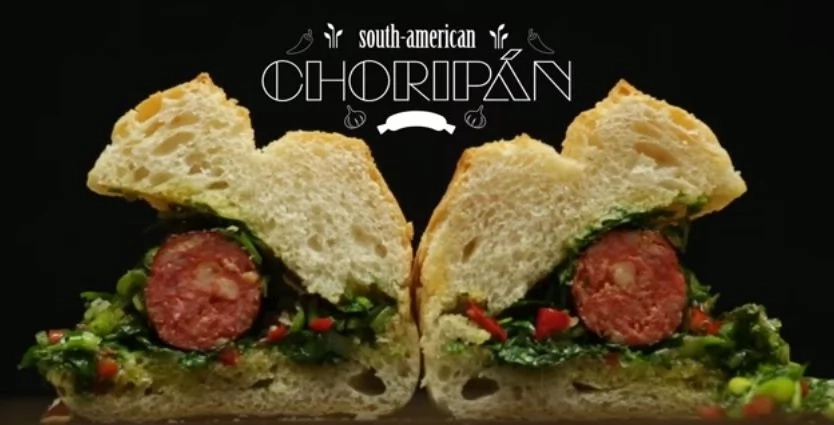 13 Mouth-Watering Sandwiches All Over The World