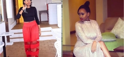 What Janet Mbugua WAS FORCED TO DO after she found her HOUSE GIRL taking photos of her baby