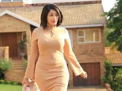 Zari Hassan biography - Who is Zari the Boss Lady?