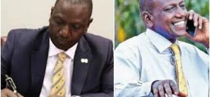 William Ruto allegedly acquires yet another multi million shilling hotel (photos)