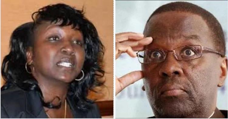 Aliyekuwa mkuu wa mahakama apelekwa mahakamani kwa wizi wa KSh 150 milioni