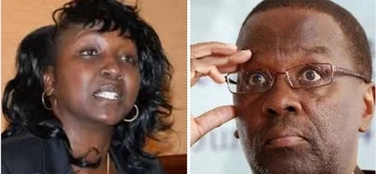 Gladys Boss Shollei stuns with UNEXPECTED win in Uasin Gishu nominations