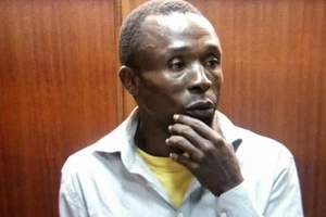 A 'journalist' stole from a POSH hotel in Nairobi, what he stole will make you die of laughter