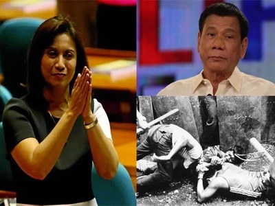 Prevent martial law! Robredo's battle cry urging Filipinos to be vigilant against it