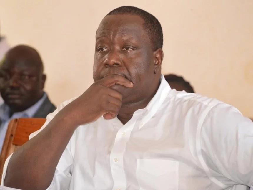 Matiang'i anastahili kufutwa kazi kwa kukiuka amri za mahakama – Mkenya awaomba wabunge