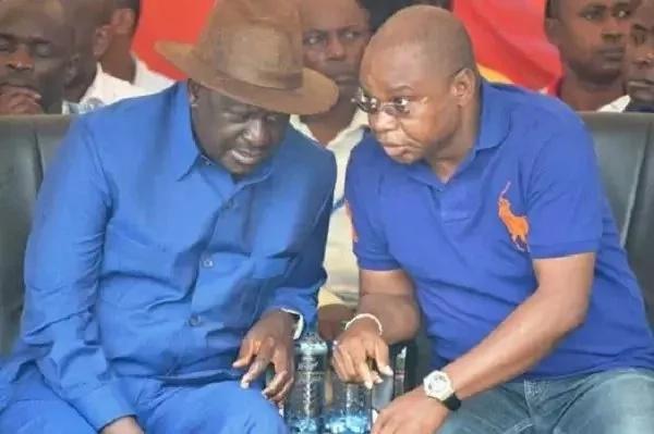 Pigo kubwa kwa ODM Kilifi kutokana na hatua za Jubilee