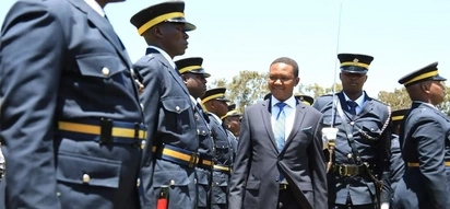 Alfred Mutua launches nationwide campaigns for 2022 presidency after election petition victory