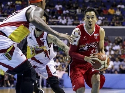 Cyrus Baguio performs well for Phoenix; but has he adjusted already?