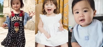 13 Adorable little celebrity cuties you need to follow online!