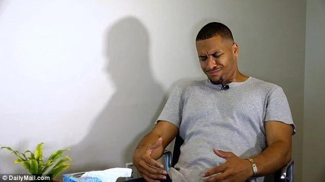 Male model, 27, hypnotized to believe he is a woman in labor
