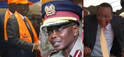 Police to clear aspirants with criminal records but on this condition