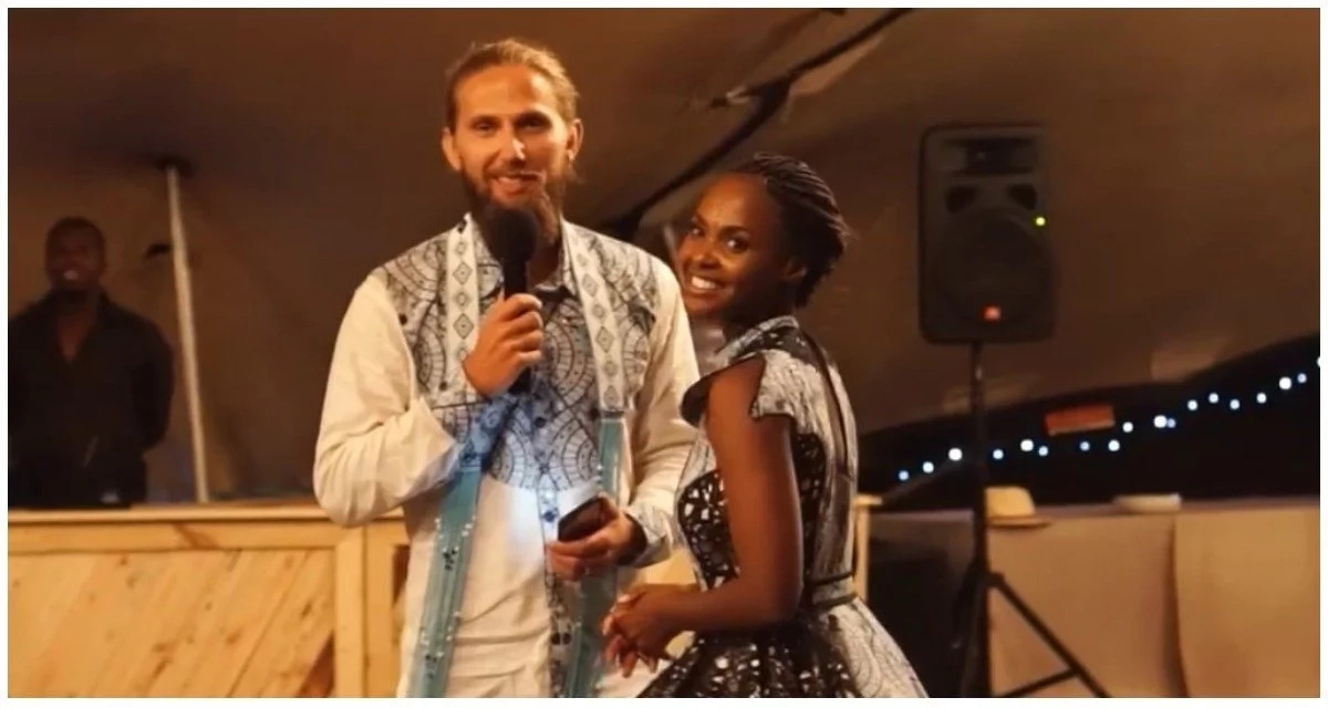 South Africa just showed the world how to properly celebrate a wedding