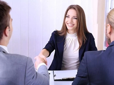 Here are 5 things you should NEVER do during a job interview