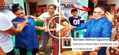 Watch this OFW get hysterical in Quezon City after coming back from Saudi Arabia! Her shocking video will break your heart!