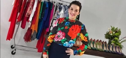 After her Chanel bags, Kris Aquino to show off her designer clothes and shoes