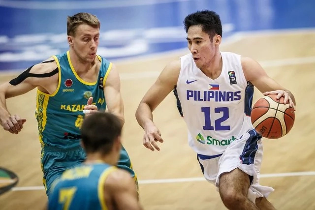 Belo steps up to give Gilas' first win