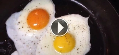 What yolk color reveals about the egg
