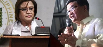 Justice Secretary shows sincere interest in De Lima's video scandals to prove drug links