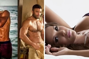 8 secrets about the male er*ction that will totally startle every girl