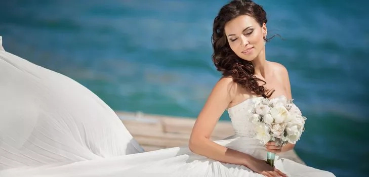 Amazing white wedding tips to create your special memory