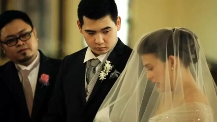 Meet Roxanne Guinoo's Prince Charming! The handsome and rich Angelo Elton Yap