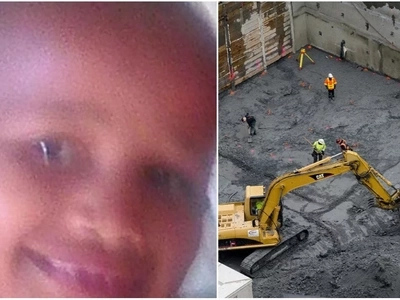 They killed my grandson! Heartbroken grandma wants justice after boy, 6, drowns in pit