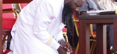 Nabii Owuor akaribishwa 'kama Yesu' Nakuru