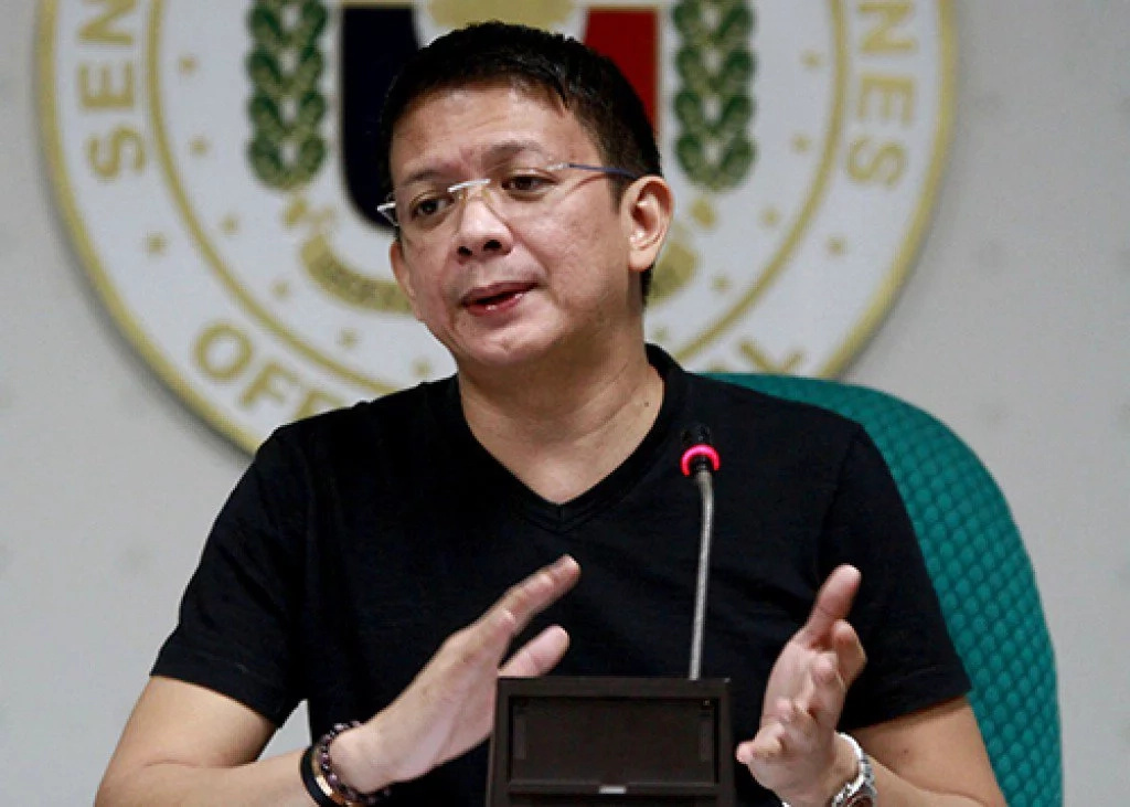 "Senator files another ""anti-epal"" bill"