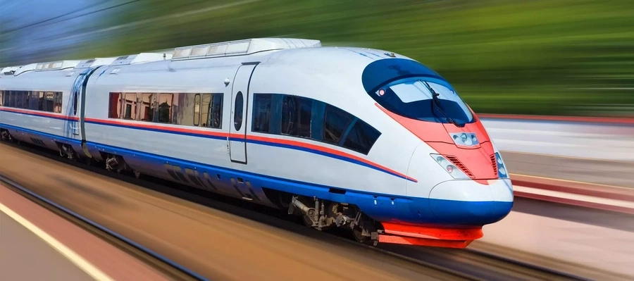 Bullet train to connect Singapore and Malaysia in the works