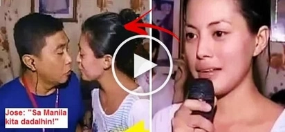 Watch Jose Manalo show off his Hokage moves on 'Eat Bulaga!' You won't believe how the girl reacted when he tried to kiss her!