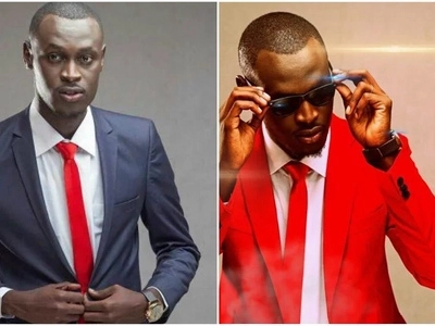 King Kaka this time round gives Kenyans nothing but reality