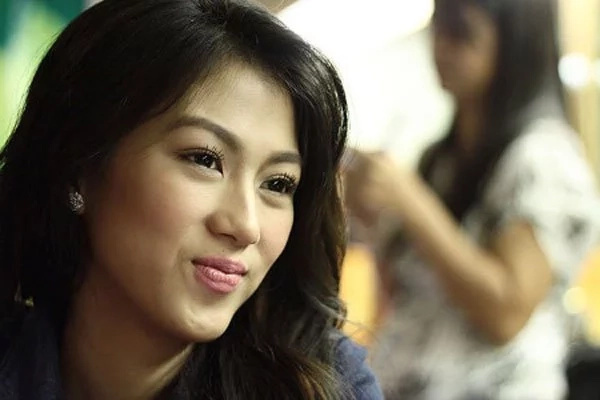 Alex Gonzaga publicly tells Isabelle Daza to comb her hair