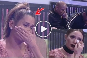 This is the sad revelation of Pokwang which brought tears to everyone in 'I Can Do That'