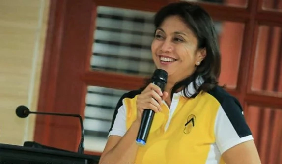 VP Robredo urges PH to support Duterte