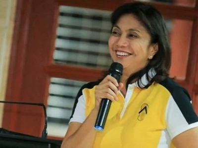 Want a better PH? Here's how, says VP Robredo