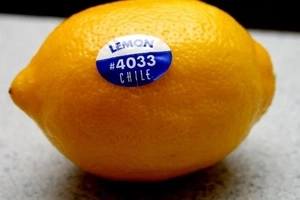 The secret codes of fruit stickers that you need to learn
