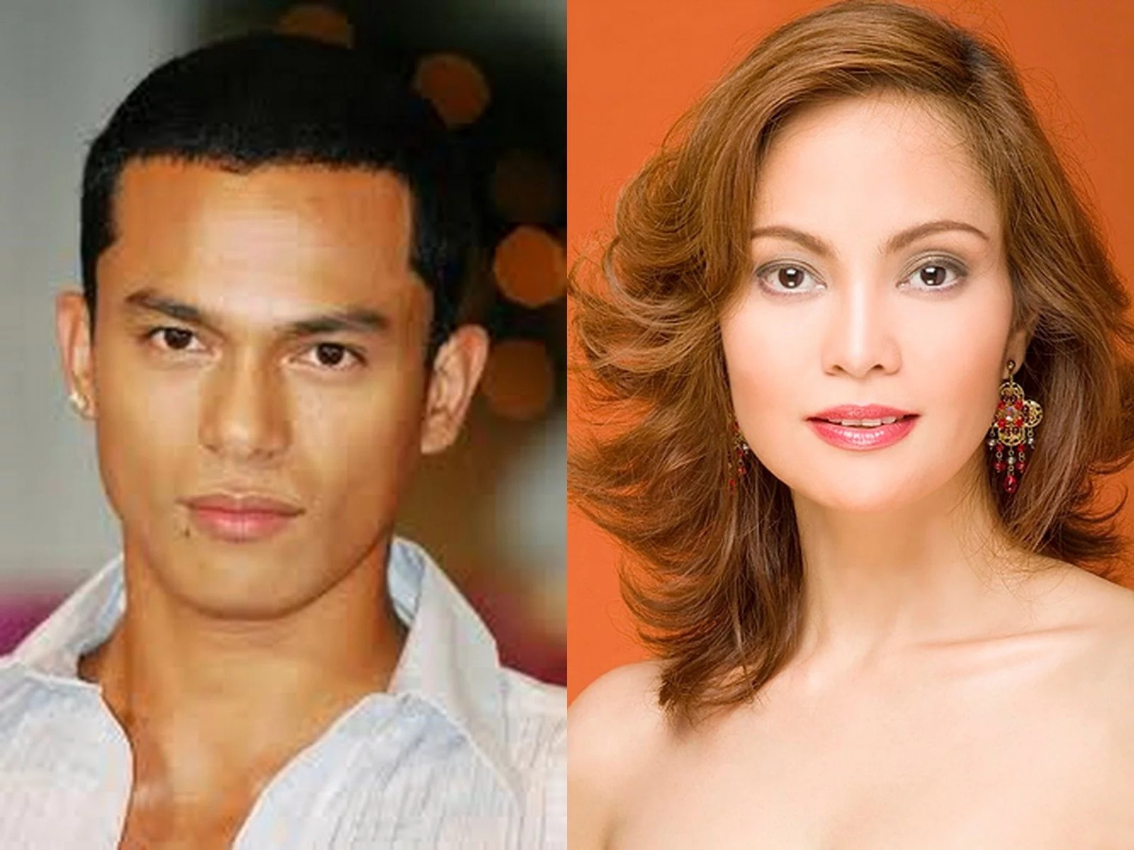 Eula Valdez in a relationship with Boyfriend for 9 years