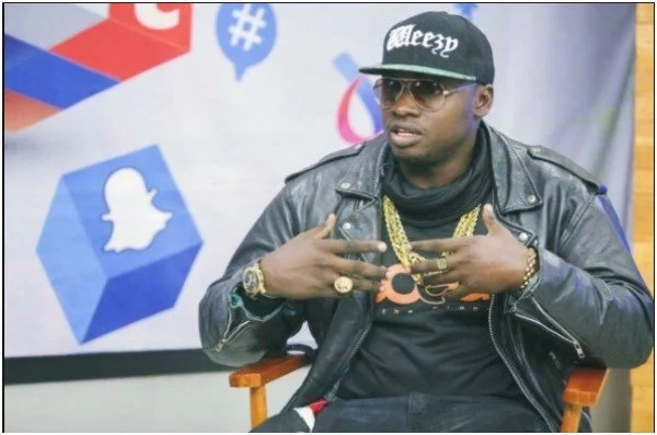 After weeks of trolling, Khaligraph Jones flaunts his next 'millions'