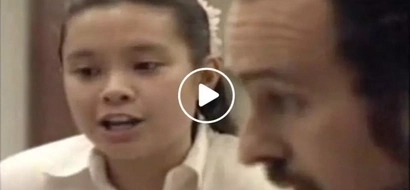 Lea Salonga's audition for Miss Saigon is a blast from the past you shouldn't miss