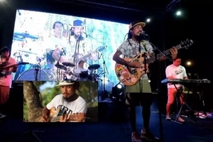 Kokoi Baldo sings cover of 'Rude' in epic viral video